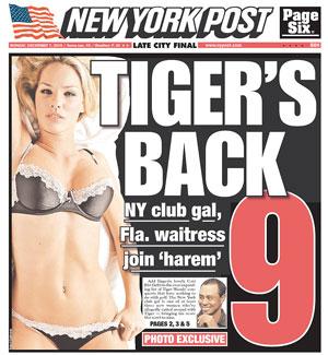 The NY Post