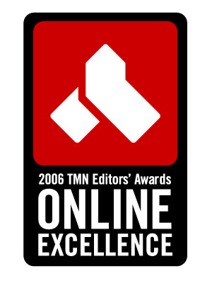 TMN Editors' Awards 2006