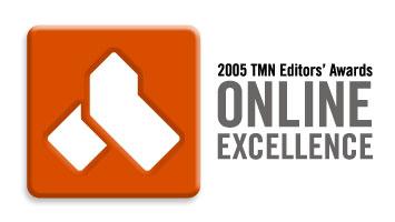 TMN Editors' Awards 2005