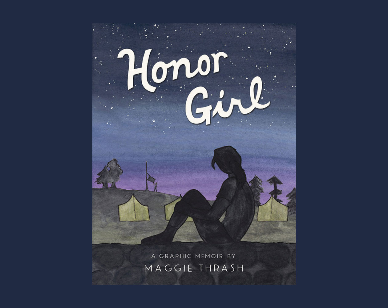 Maggie Thrash Has Spent Basically Every Summer Of Her 15yearold Life At  The 100yearold Camp Bellflower For Girls Her Long Summer Days Are Full  Of A