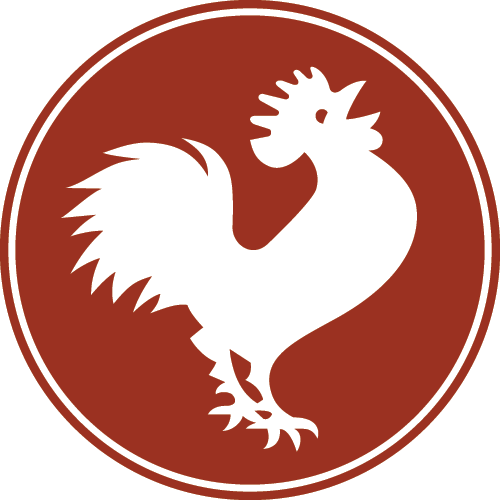 Rutgers Rooster