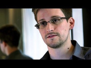 Edward Snowden and Exploring Terra Incognita