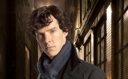 For the Love of Cumberbatch
