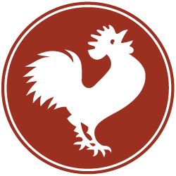 The Rooster Wants You (and Your Favorite Novel) for 2016