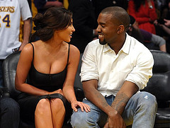 The Impossible Expectations for Kim & Kanye's Baby