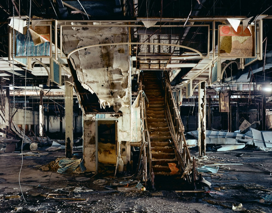 Ghosts of shopping past the morning news jc penney dixie square mall 2009 sciox Choice Image
