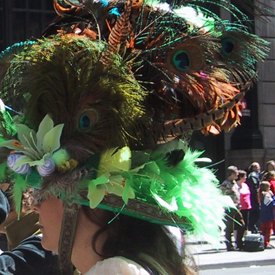 Easter Parade images