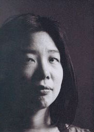 Lan Samantha Chang, photographed by Robert Birnbaum
