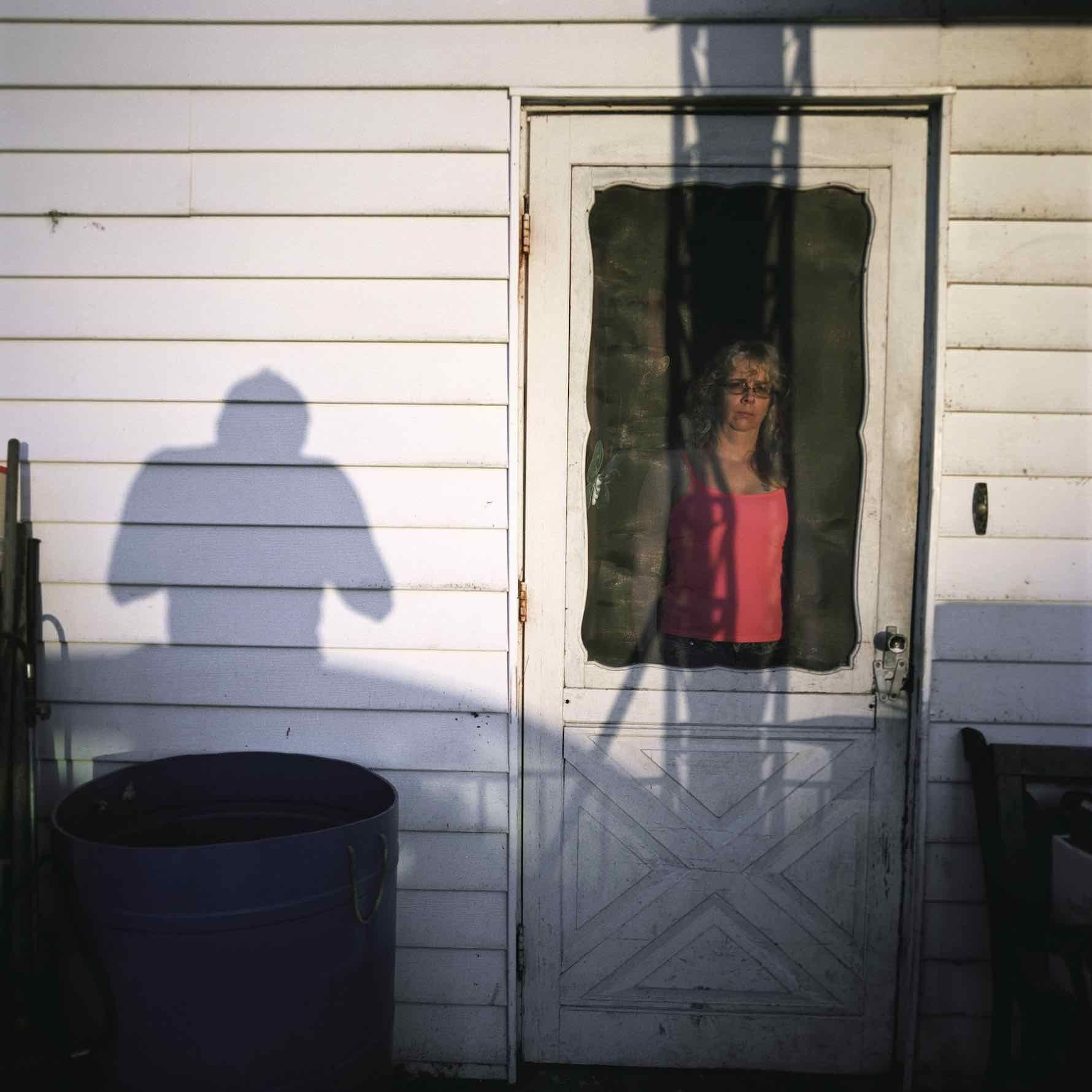 Mrs  Bundy - The Morning News