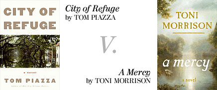 motherhood in a mercy by toni morrison A mercy summary from litcharts toni morrison's a mercy is told through many perspectives and deals with time in a nonlinear way florens's mother.